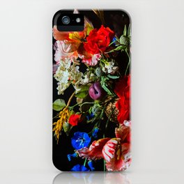 Hale Holdiday iPhone Case
