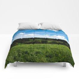 Meadow Comforters