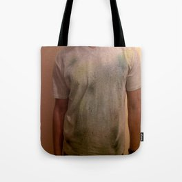 Simply Spray Paint. Tote Bag