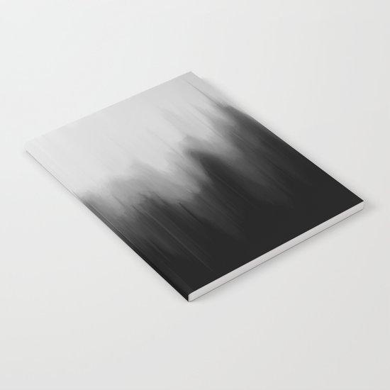 Fog Dream Notebook