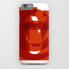 LOVE (Fruits of the Spirit, Galatians 5:22-23) Slim Case iPhone 6s