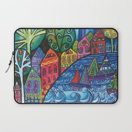 The Watershed Laptop Sleeve
