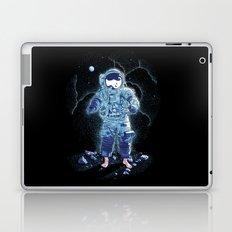 Extreme Barefooting Laptop & iPad Skin