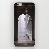 portal iPhone & iPod Skins featuring Portal by stephmel