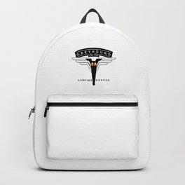 greyhound Backpack