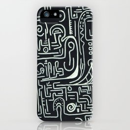 inception iPhone Case