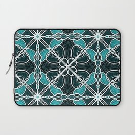 Blue Lagoon Laptop Sleeve