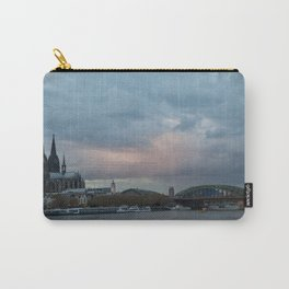 Cologne 3 Carry-All Pouch