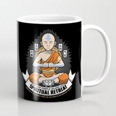Spiritual Retreat Mug