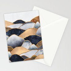 Hills 2 Stationery Cards