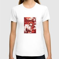 it crowd T-shirts featuring Crowd – FuFu's by René Barth