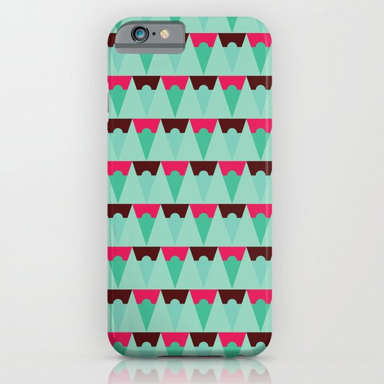 Chocolate Trees iPhone & iPod Case