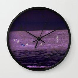 SEA AT4 Wall Clock
