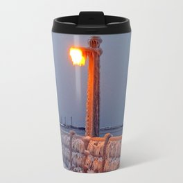 The Chill is On Travel Mug
