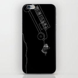 Fingerprint III iPhone Skin
