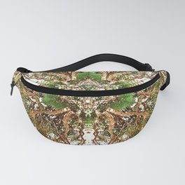 Source No 1 Fanny Pack