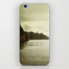 Salish C Tofino BC iPhone Skin