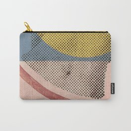 Gerald Laing's Girls 2 Carry-All Pouch