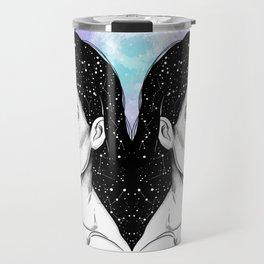 Gemini - Zodiac Series Travel Mug