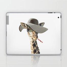 SAFIRA ZHIRAFETTA Laptop & iPad Skin