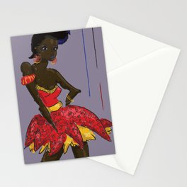 Perfection in Play Stationery Cards