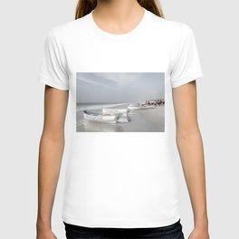 Beach Patrol Brigantine T-shirt