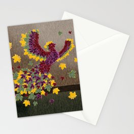 Phoenix Stationery Cards