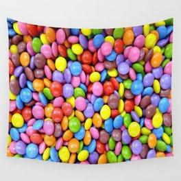 Candy Crush Saga Wall Tapestry