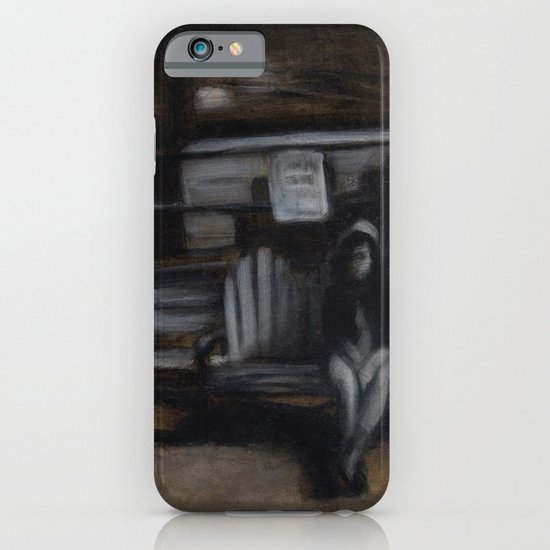 Wendy iPhone & iPod Case
