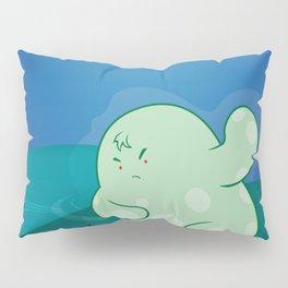 Revenge of the forest guardian Pillow Sham