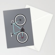 Classic Road Bike Stationery Cards