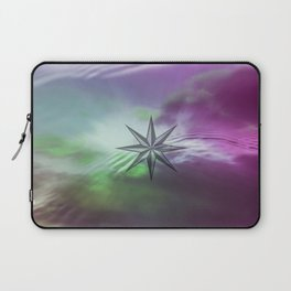 WIND ROSE II Laptop Sleeve