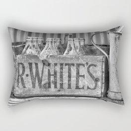 Antique lemonade Rectangular Pillow