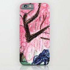 Blossoming Romance Slim Case iPhone 6s