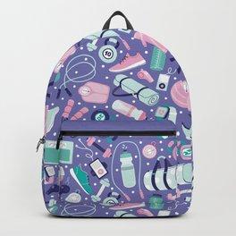 Get Fit Backpack