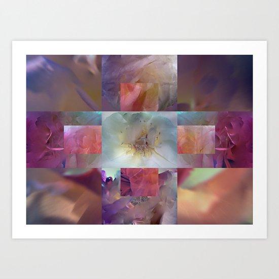 BTNK 5 Art Print