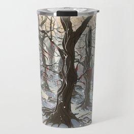 A Forest Travel Mug
