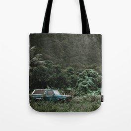Summer Road Trip II / Kaui, Hawaii Tote Bag