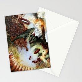 Pantonal Stationery Cards
