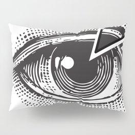 Illuminaty eye Pillow Sham