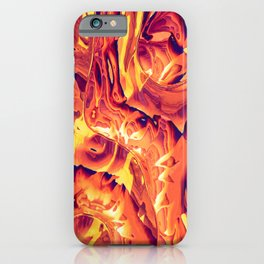 Within the Vulcano iPhone Case