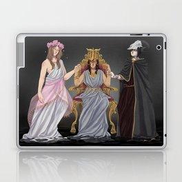Garden of Earthly Delights Laptop & iPad Skin