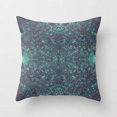 Atlantis Throw Pillow