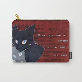 Scourge  Carry-All Pouch