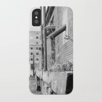 returns iPhone & iPod Cases featuring nature returns by esander