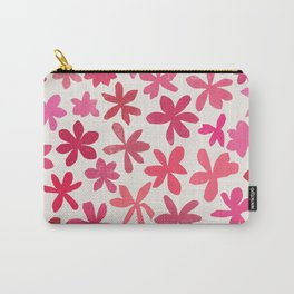 wildflowers 1 Carry-All Pouch