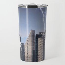 Thunder Travel Mug