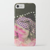 dorothy iPhone & iPod Cases featuring Dorothy by Naomi Vona