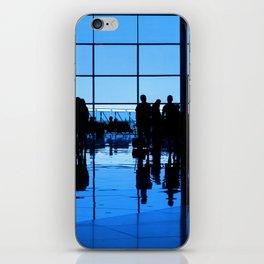 LastCall iPhone Skin