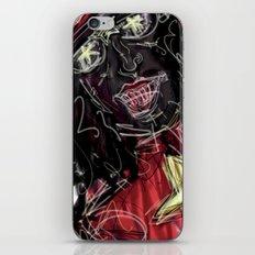 07 iPhone & iPod Skin